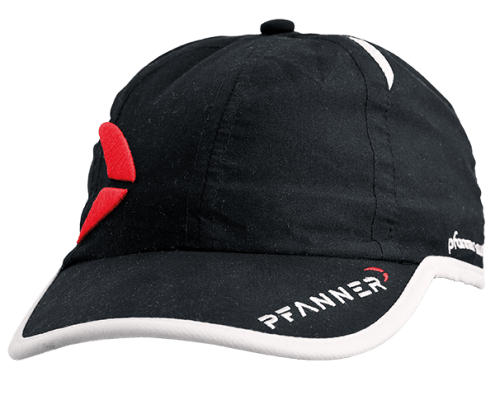 100021 Pfanner Baseball Cap One Size Only