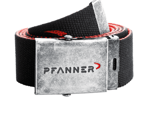101906 Pfanner Belt 4mm x 120cm