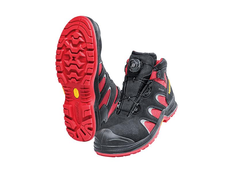 102332 BOA Seguro Work Boots
