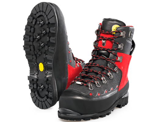 106835-**-16 Matterhorn Chainsaw Boot