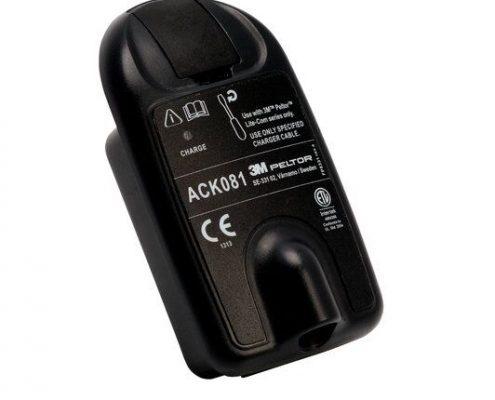 Rechargeable battery for 3M™ PELTOR™ Lite-Com™ Plus