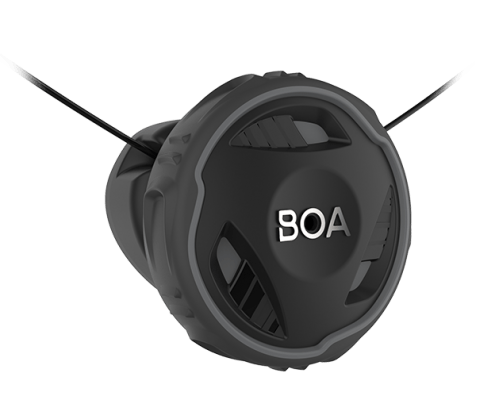 BOA Lace System